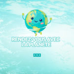 entete serie Rendez vous avec la planete